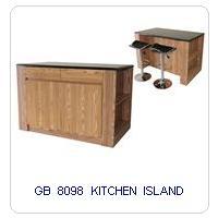 GB 8098 KITCHEN ISLAND